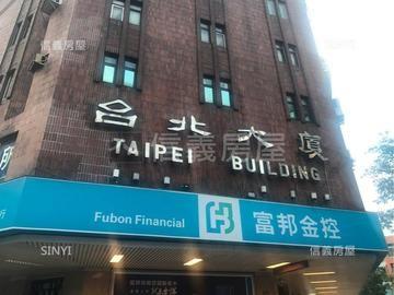 台北大廈科技住辦