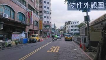 ⭐綠捷G08來來新象金店面⭐近中山東路⭐正1+2樓
