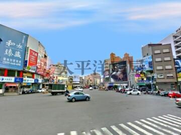 三民市場商業建地