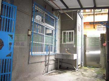 F072-臨沂庭院一樓邊間