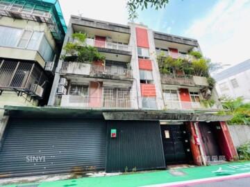 金華幸安公寓2樓
