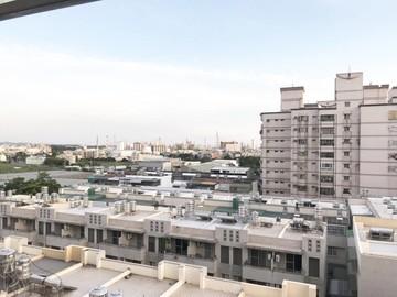 仁翔翻新好便宜景觀三房車位