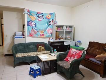 家樂福樓3F雅寓 2房小家庭