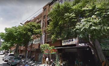 中國科大三樓公寓