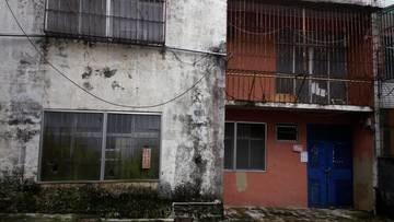 安靜幽雅透天屋45坪+建地23.8坪