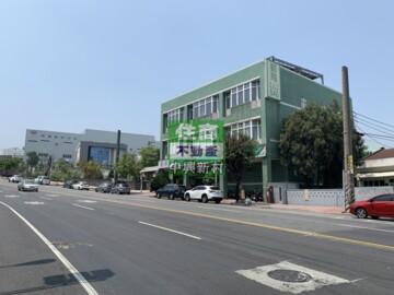 【不動產顧問師-楊條達】南崗熱門工業地
