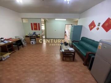 內湖路三段大坪數3房公寓