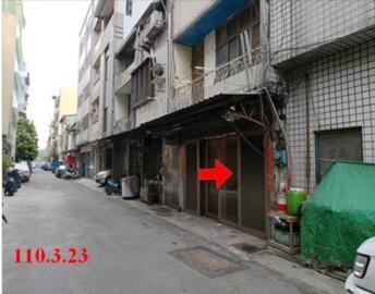 一清專案 新興區錦田路 透天4層樓11/17