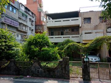K667 奇岩清江國小庭院別墅