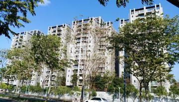 總太青境 高樓層景觀三房+雙車