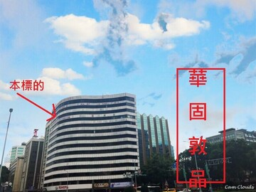 敦南整層商業辦公高樓景觀戶-賴奇勇