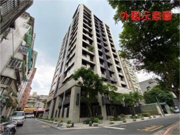 (專)台北101 嘉興公園旁全新住辦