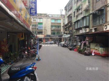劍潭熱鬧商圈店面