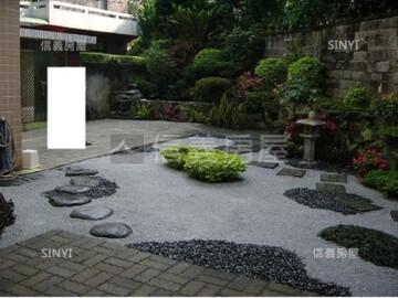 陽明山花園一樓