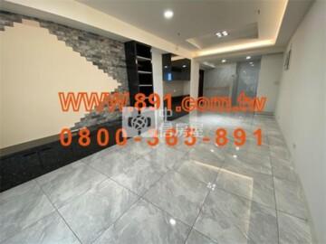 蘭潭國小旁全新整理2房-891嘉義房地產