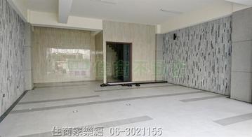 水萍塭全新電梯豪墅(二)