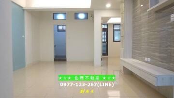 ◆南紡全新整理二樓樓寓◆位虎尾寮-鄰近夢時代商場.慈幼高工◆