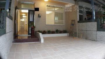 豐村全新整理優質設計荷之鄉別墅  C071