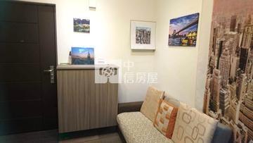 南京三民捷運美套房