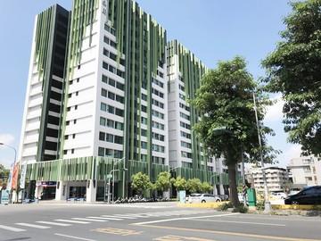 都會公園#德賢商圈#京城水森林全新景觀2房加平車