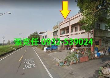 斗六市梅堤路2樓透天法拍屋