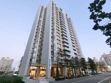 奇瓦頌精緻大器豪邸,全室裝潢,位於三井OUTLET購物商城旁