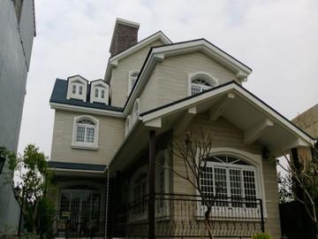 善化高級豪宅(土地120坪)
