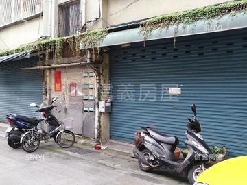 萬華車站附近一樓