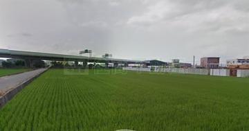 溪南西段農地