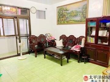 泰山區低總價公寓二樓-周仕傑