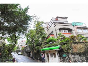 電梯綠大地櫻花巷