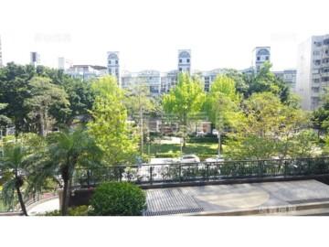 捷運綠景公園大戶
