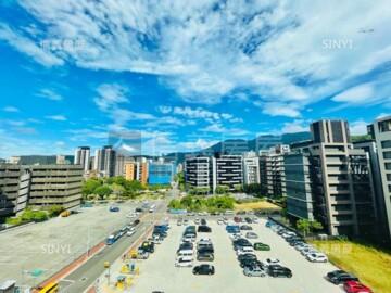 華固晴川高樓4房