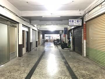 岡山中街商業區1+2收租店住【台慶岡山大義店~楊蔾鳳】