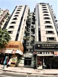 雙星儷廈高樓三房