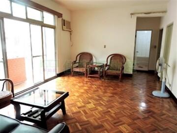 中和街公寓3樓