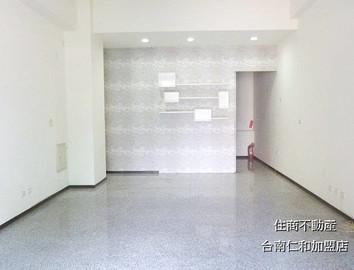 C-安平瑜舍1+2樓吃市新店面-打通格局;適各業入駐使用