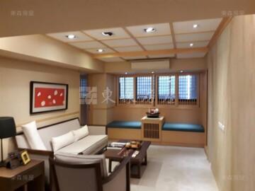 國父紀念館全新裝潢美屋