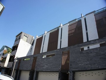 中西區武聖電梯大面寬豪墅