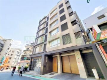 古亭捷運店面