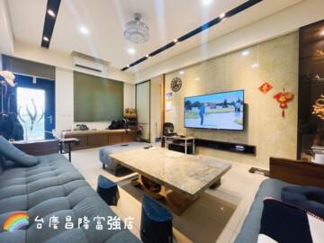 范瑩潔獨家大地坪5車位景觀豪墅