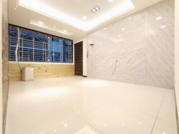 迴龍捷運低樓層全新裝潢美寓