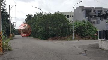 二林光明街建地(二)