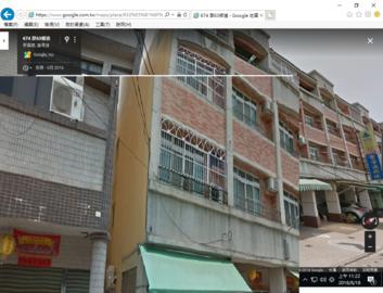 新園區五房路透天4樓住家店面