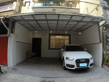 武廟雙車公寓1樓