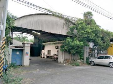 岡山交流道工業廠房