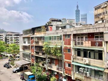 信義區潛力公寓