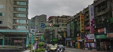 正忠孝東路黃金店