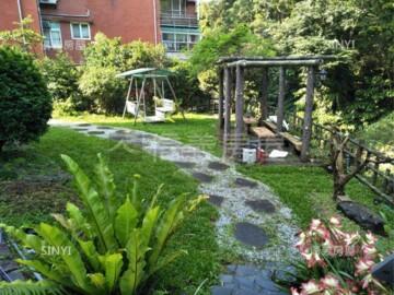 永公浪漫花園一樓