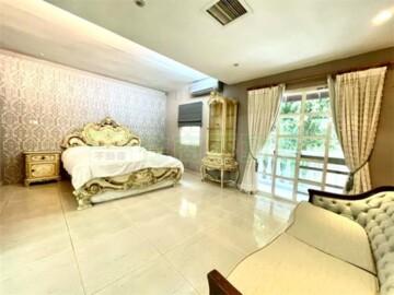 I9故宮面水靠山獨戶別墅